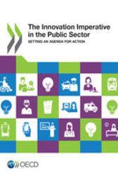 The Innovation Imperative in the Public Sector by OECD Publishing