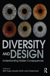 Diversity and Design by Beth Tauke
