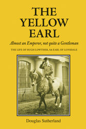 Yellow Earl by Douglas Sutherland