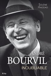 André Bourvil, inoubliable by Solène Haddad