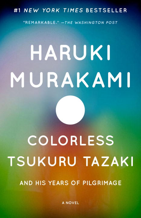 Colorless Tsukuru Tazaki and His Years of Pilgrimage - 10-14.99