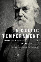 A Celtic Temperament by Robertson Davies