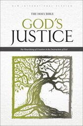 NIV, God's Justice: The Holy Bible, eBook by Tim Stafford