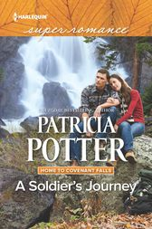 A Soldier's Journey by Patricia Potter
