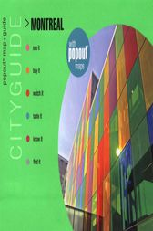 Montreal City Guide by Barry Lazar