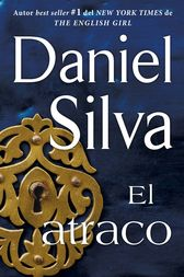 El atraco (The Heist - Spanish Edition) by Daniel Silva