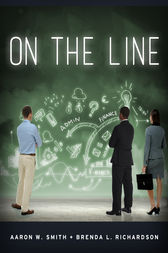 On the Line by Aaron W. Smith