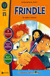 Frindle - Literature Kit Gr. 3-4: A State Standards-Aligned Literature Kit™