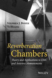 Reverberation Chambers by Stephen J. Boyes