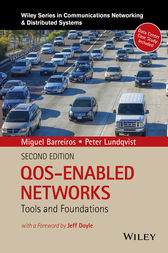 QOS-Enabled Networks by Miguel Barreiros