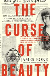 The Curse of Beauty by James Bone