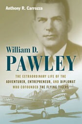 William D. Pawley by Anthony R. Carrozza