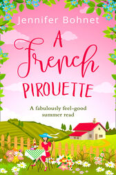 A French Pirouette by Jennifer Bohnet