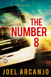 The Number 8 by Joel Arcanjo