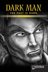 The Past is Dark (Yellow Series) by Lancett Peter