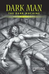 The Dark Machine (Green Series) by Lancett Peter