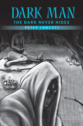 The Dark Never Hides (Blue Series) by Lancett Peter