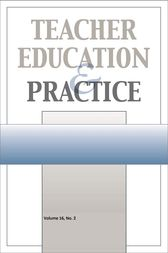 Tep Vol 16-N2 by Teacher Education and Practice