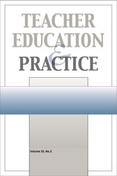 Tep Vol 25-N3 by Teacher Education and Practice