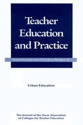 Tep Vol 15-N1 by Teacher Education and Practice
