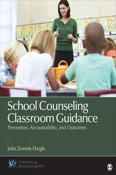 School Counseling Classroom Guidance by Jolie Ziomek-Daigle
