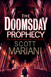 The Doomsday Prophecy (Ben Hope, Book 3) by Scott Mariani