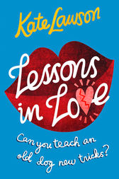 Lessons in Love by Kate Lawson