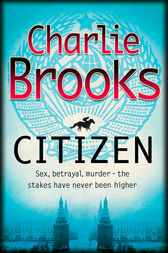 Citizen by Charlie Brooks
