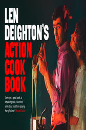 Action Cook Book by Len Deighton