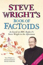 Steve Wright's Book of Factoids by Steve Wright