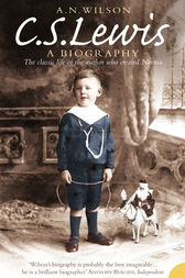 C. S. Lewis: A Biography by A. N. Wilson