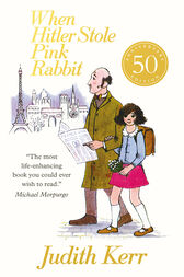 When Hitler Stole Pink Rabbit (Essential Modern Classics) by Judith Kerr