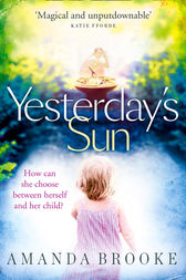 Yesterday's Sun by Amanda Brooke