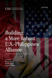 Building a More Robust U.S.-Philippines Alliance by Murray Hiebert