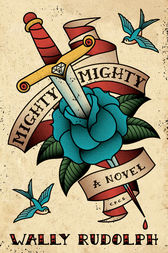 Mighty, Mighty by Wally Rudolph