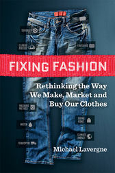 Fixing Fashion by Michael Lavergne