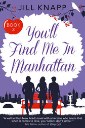 You'll Find Me in Manhattan by Jill Knapp