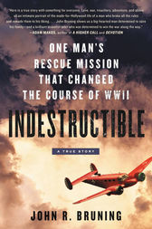 Indestructible by John R Bruning