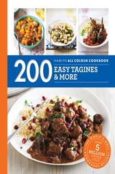 Hamlyn All Colour Cookery: 200 Easy Tagines and More by Hamlyn
