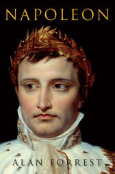 Napoleon by Alan Forrest