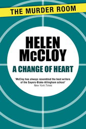 A Change of Heart by Helen McCloy