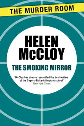 The Smoking Mirror by Helen McCloy