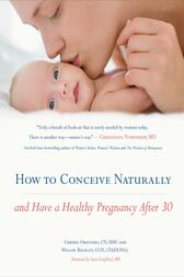 How to Conceive Naturally by Christa Orecchio