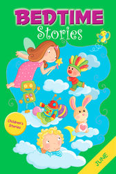 30 Bedtime Stories for June by Sally-Ann Hopwood