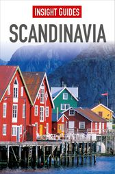 Insight Guides Scandinavia by Insight Guides