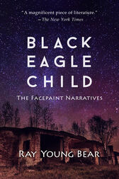 Black Eagle Child by Ray Young Bear