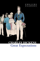 Great Expectations (Collins Classics) by Charles Dickens