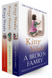 Kitty Neale 3 Book Bundle by Kitty Neale
