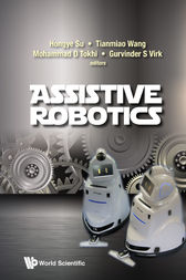 Assistive Robotics by Hongye Su