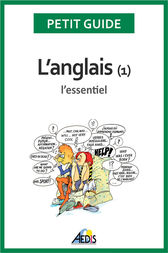 L'anglais by Petit Guide